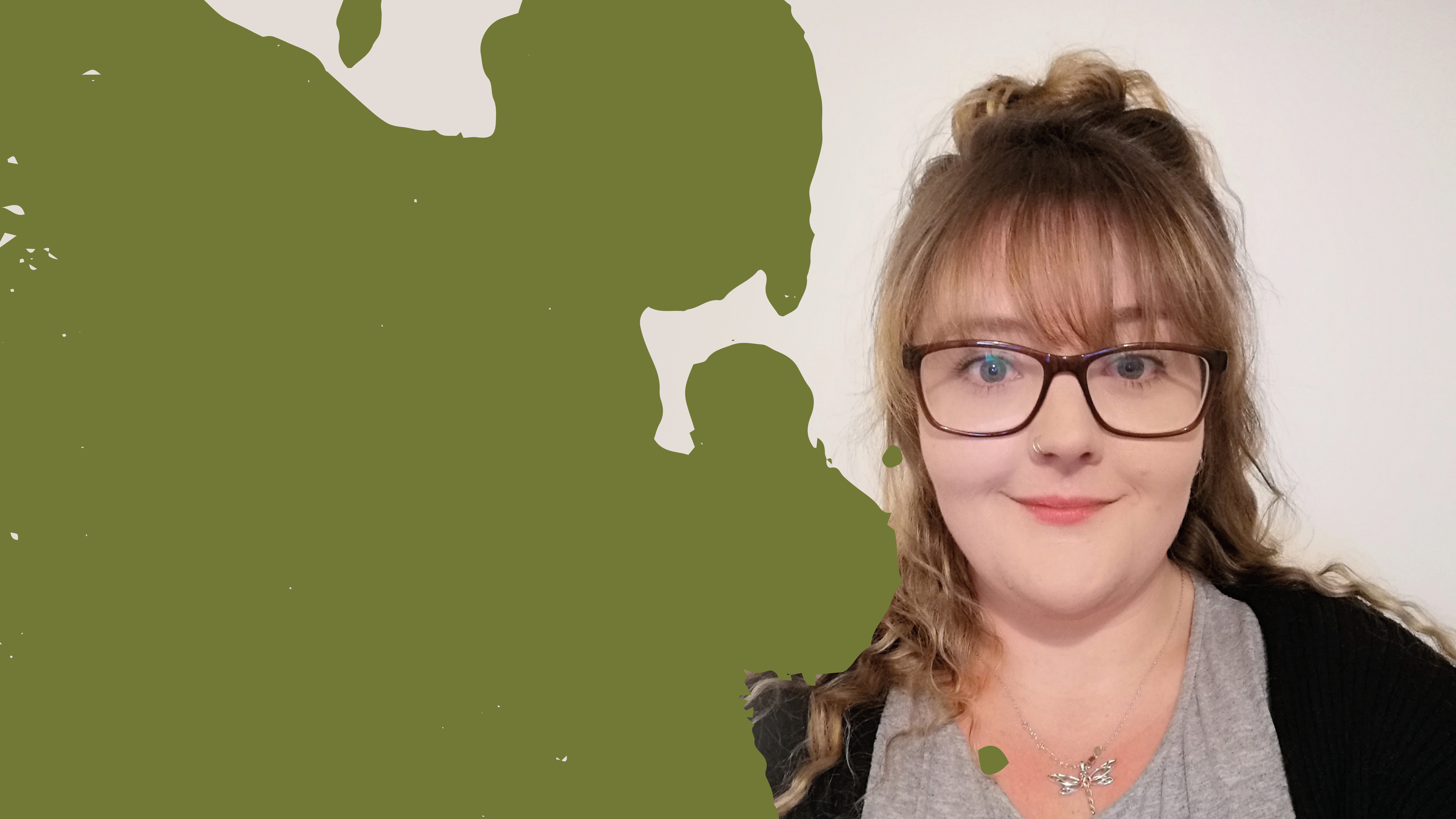 A HUGE welcome to our new Gateway Team Leader Anna!